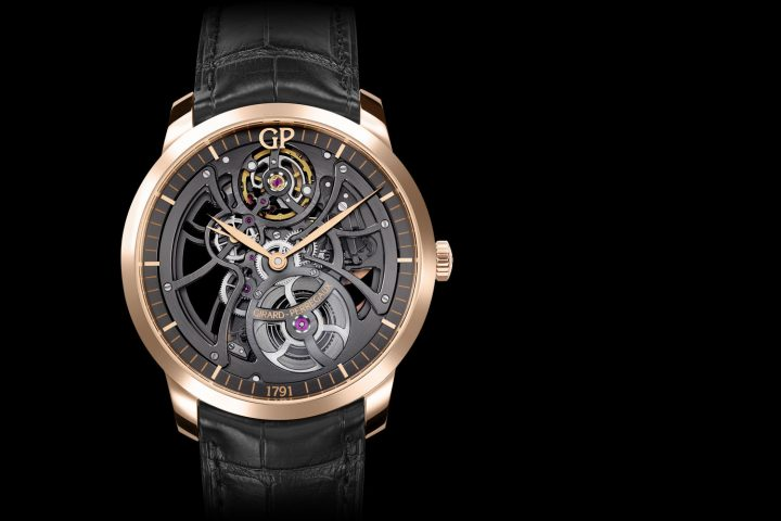 Perpetual Calendar Watch >> Pre-Baselworld 2016 - Introducing the Girard-Perregaux ...
