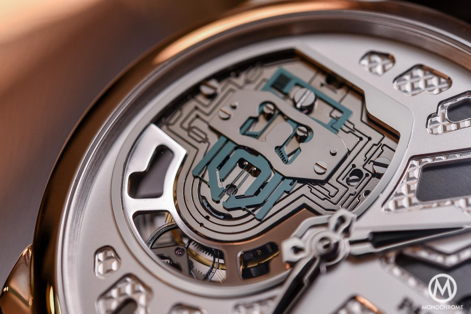 A Technical Perspective The Evolution Of The Escapement