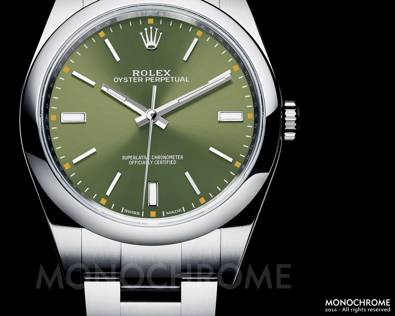 Rolex Baselworld 2016