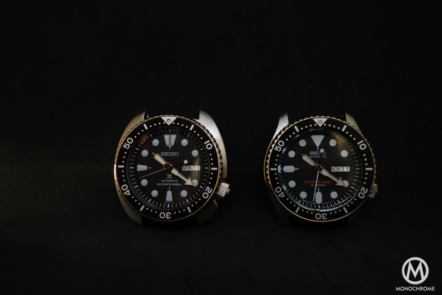 Hands On Review The New Seiko Prospex Srp Series Ref