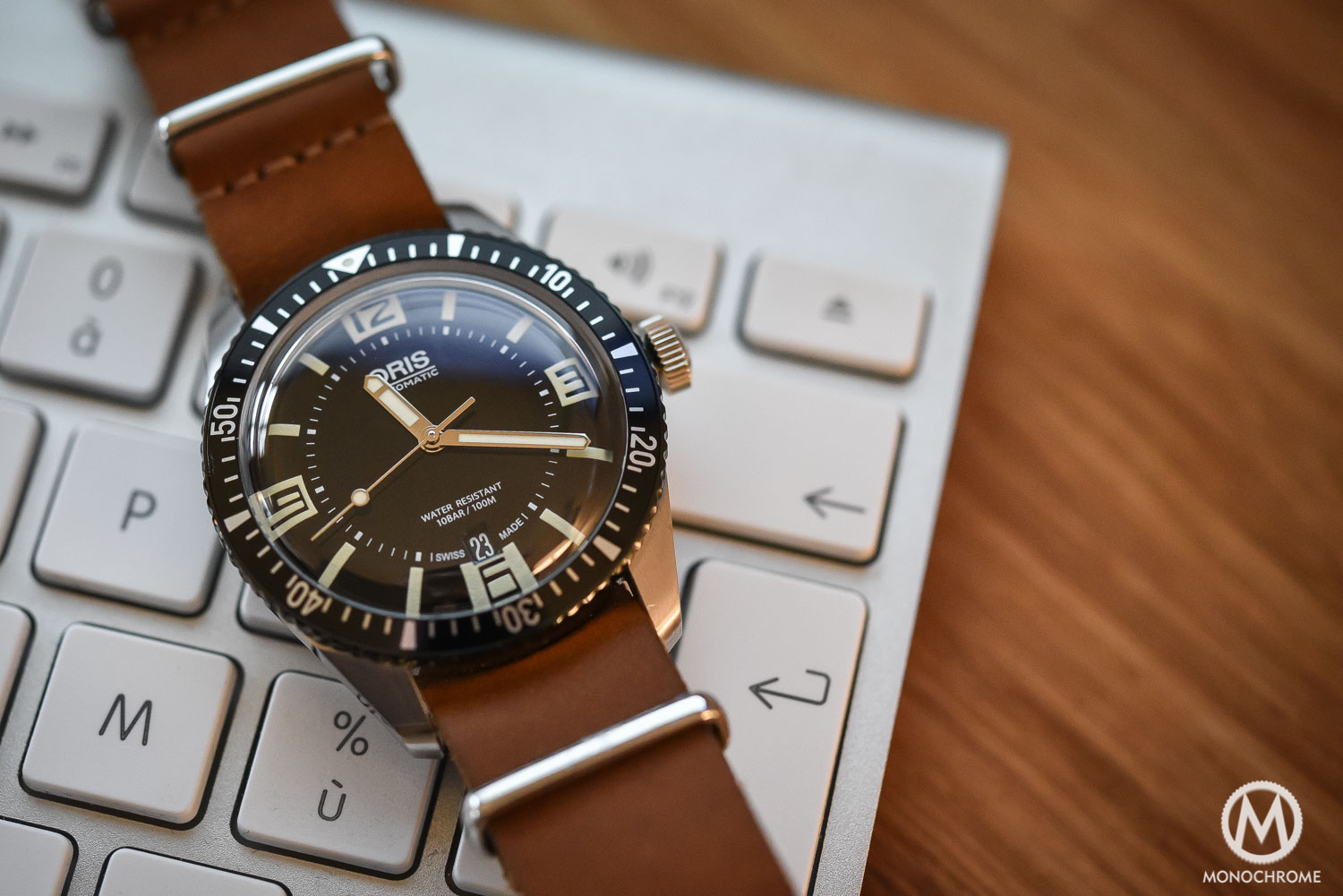 the collector s series why the oris divers sixty five is such a