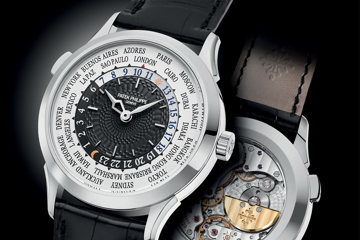 the snob it how watches master article lecoultre world is jaeger asked watch what geographic and a time work does we