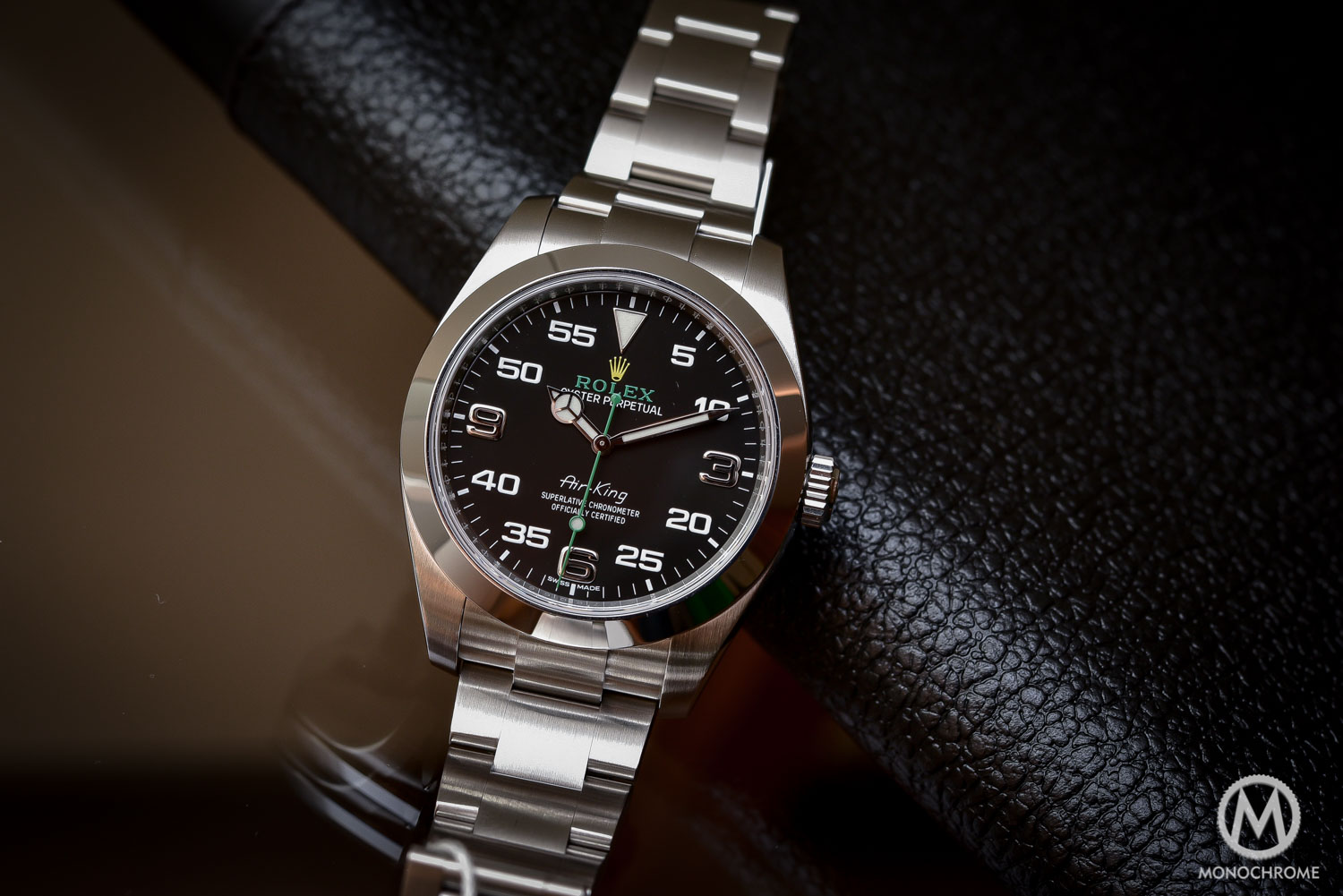 rolex explorer oyster a history professional are watches ablogtowatch what from