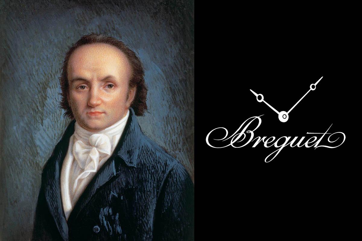 Lựa chọn đồng hồ cơ hay quartz Breguet-Logo-Abraham-Louis-Breguet-watch-brands