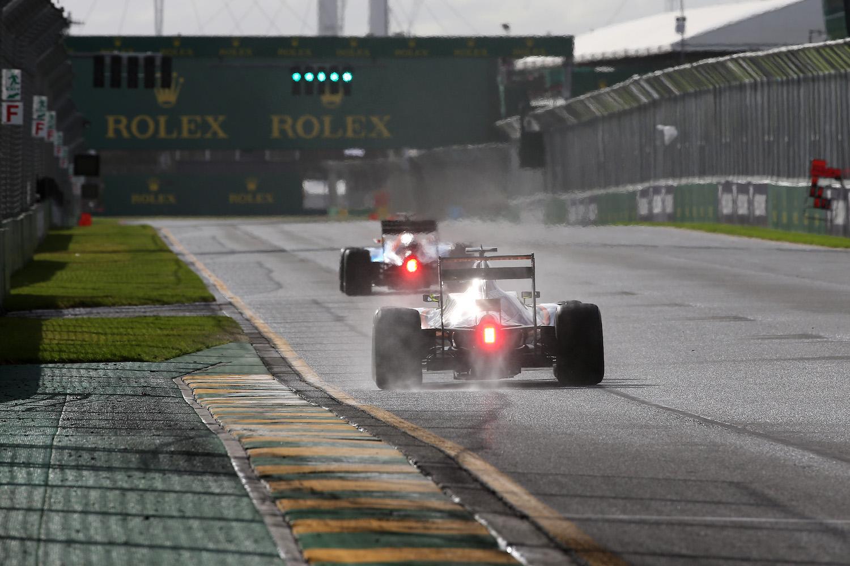 Rolex Formula 1 Australian Grand Prix
