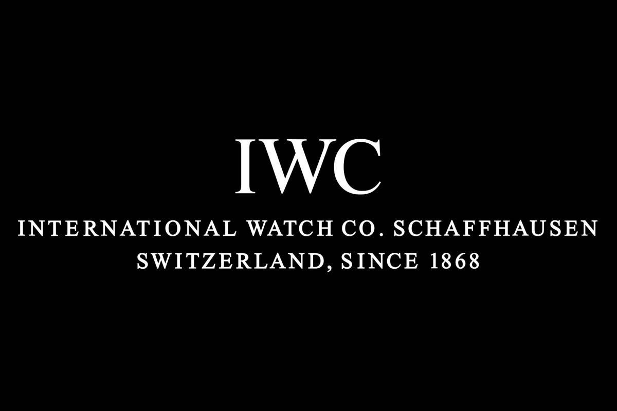 Lựa chọn đồng hồ cơ hay quartz IWC-Logo-International-Watch-Co-watch-brands