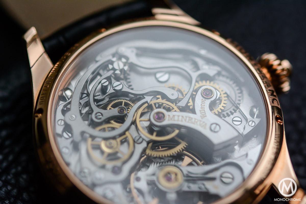 Montblanc-1858-Chronograph-Tachymeter-Villeret-CHronograph-Monopusher-ref.-112637-calibre-M16.29-detail