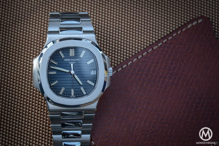Patek Philippe Nautilus 5711 - Collector's Series - Philipp Mann - Chronext