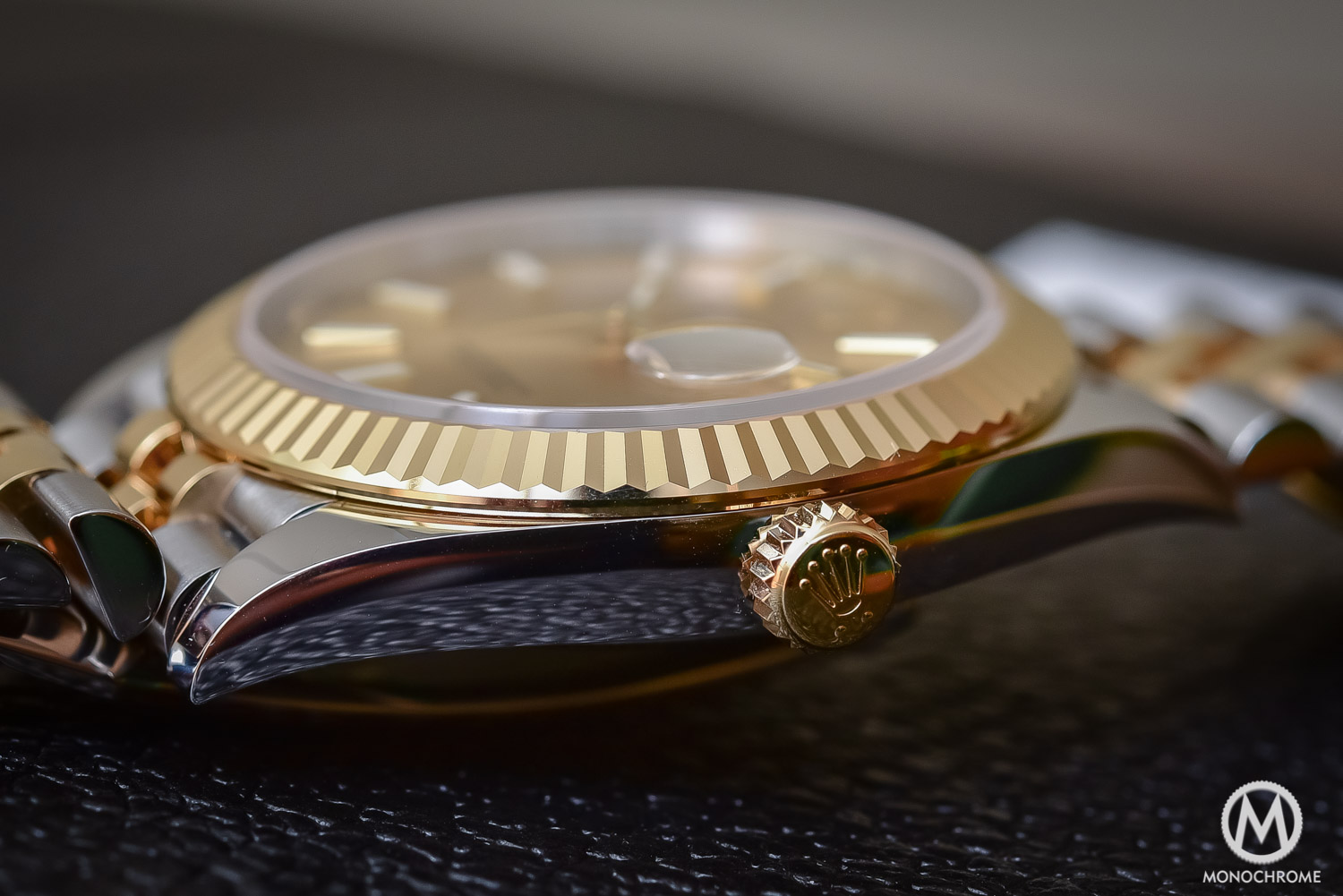 Rolex Datejust 41 126333 - Baselworld 2016 - Review - new slim case