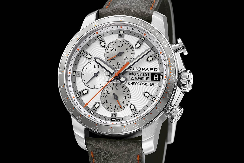 Introducing – Chopard Grand Prix de Monaco Historique 2016 Race Edition Chronographs (specs & price)