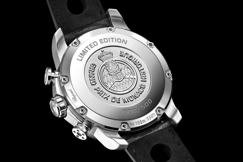 introducing chopard grand prix de monaco historique 2016 race edition chronographs specs. Black Bedroom Furniture Sets. Home Design Ideas