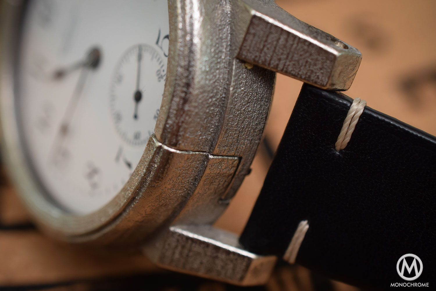Vortic Watch Co - antique movements and 3D printed cases - 5