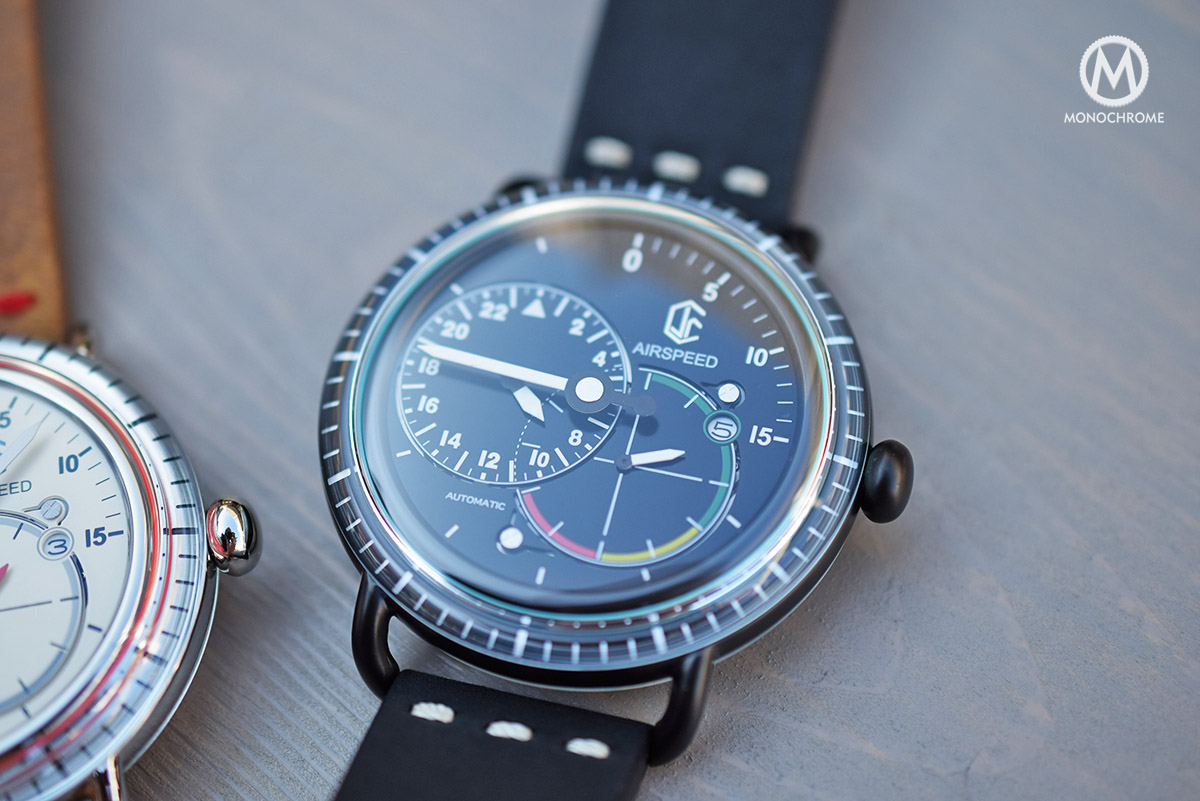 Value Proposition Cjr Watches Airspeed Review Of A New