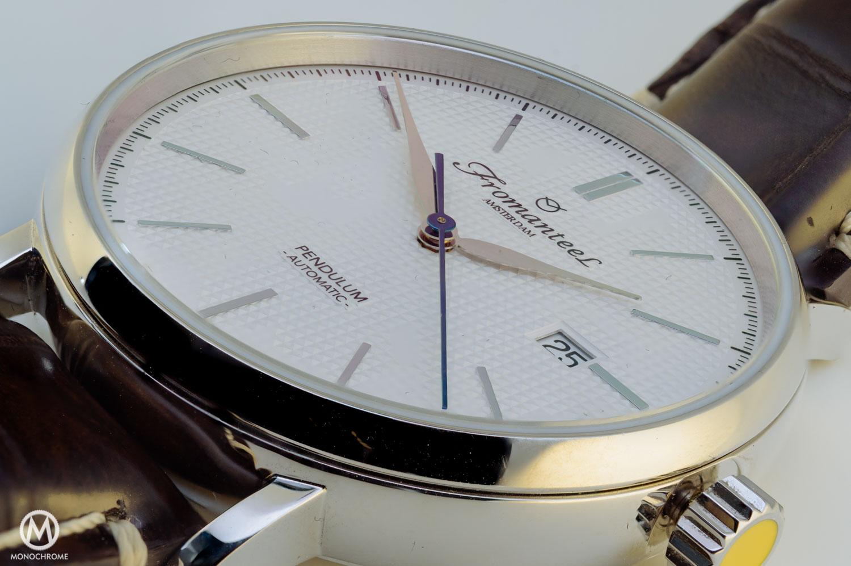 Fromanteel | Watches - Horloges en Kleding