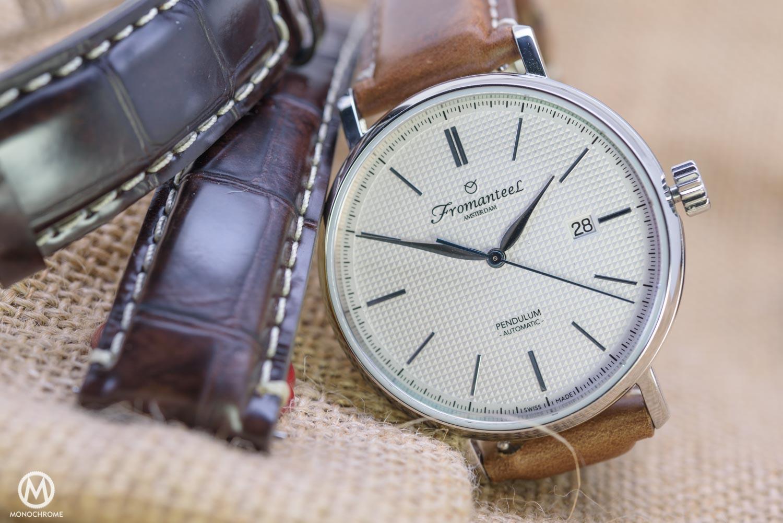 16 beste afbeeldingen van Fromanteel watches - …