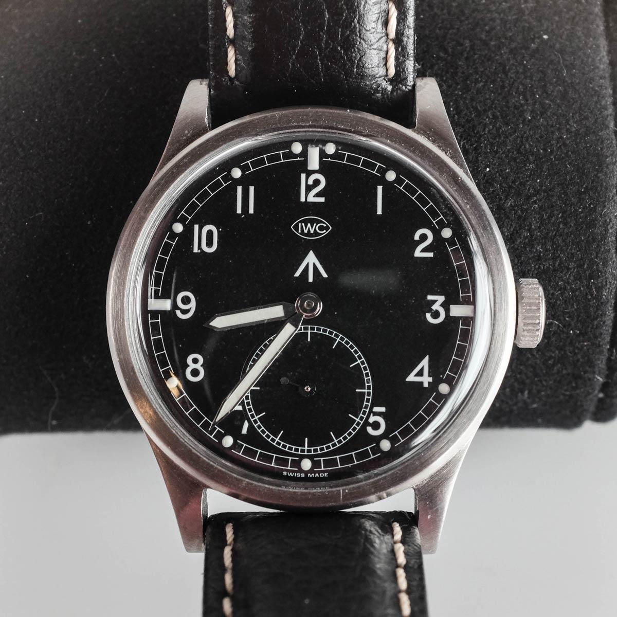 IWC Mark X 1944