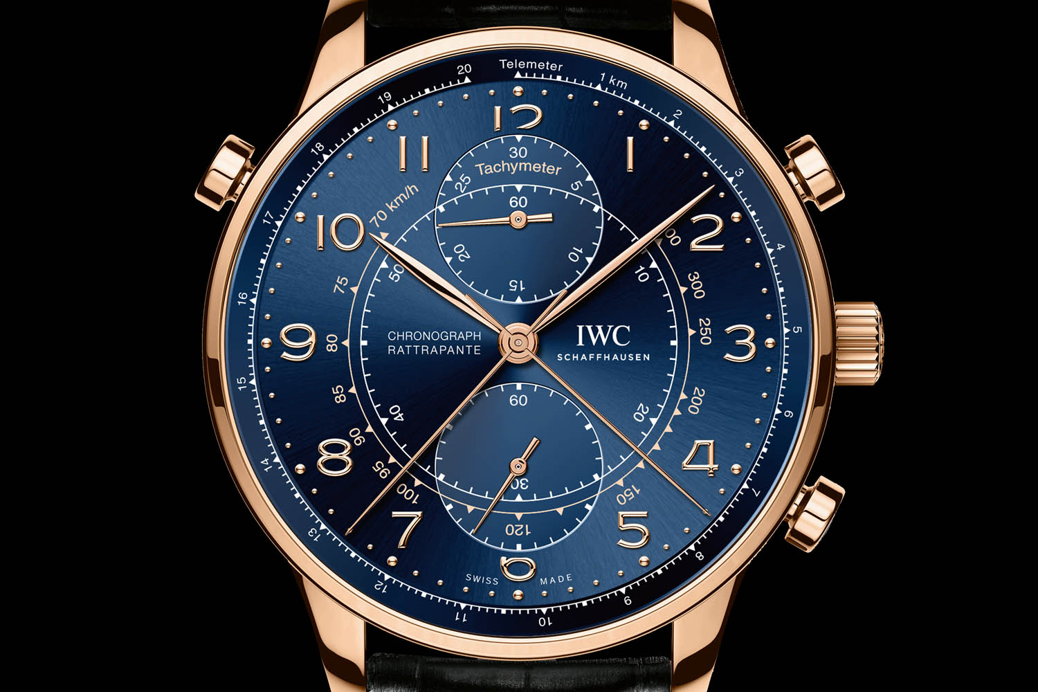 Our New Special: Luxury Watches