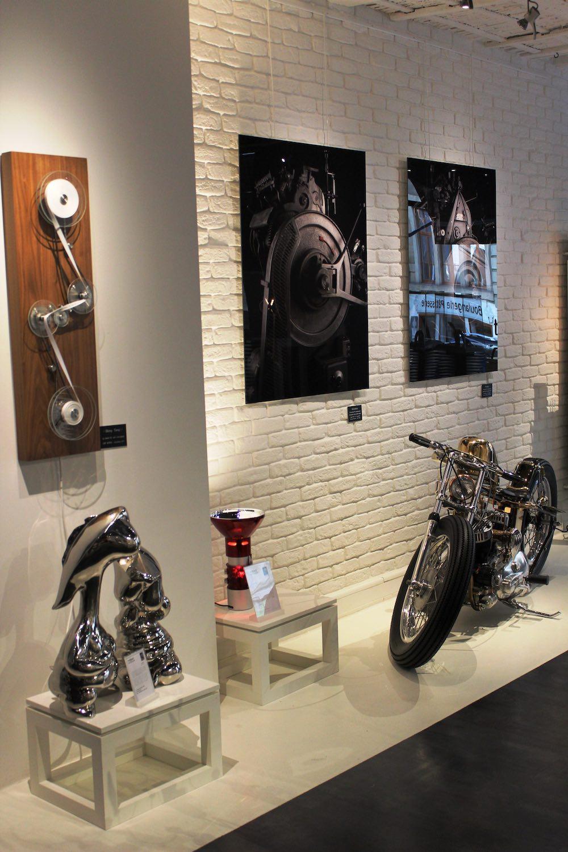 MBandF MAD Gallery Geneva