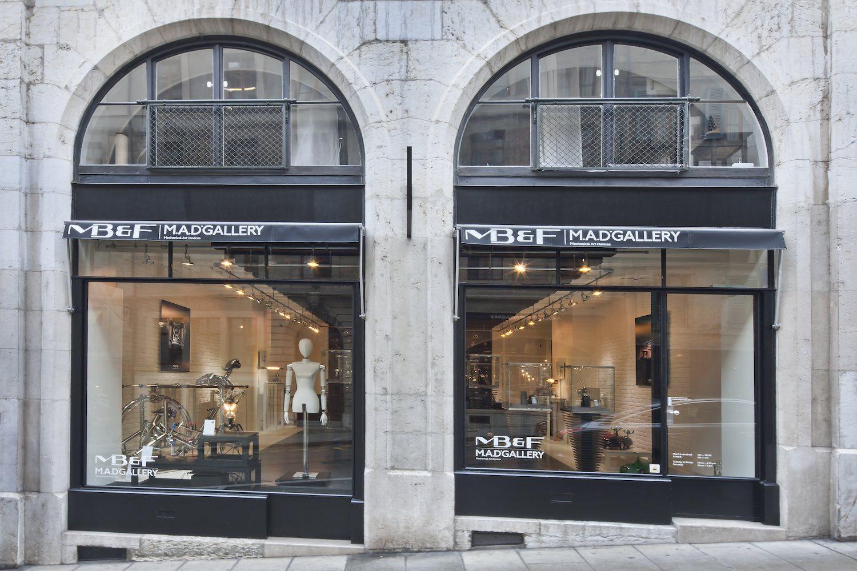 MBandF MAD Gallery Geneva - 4