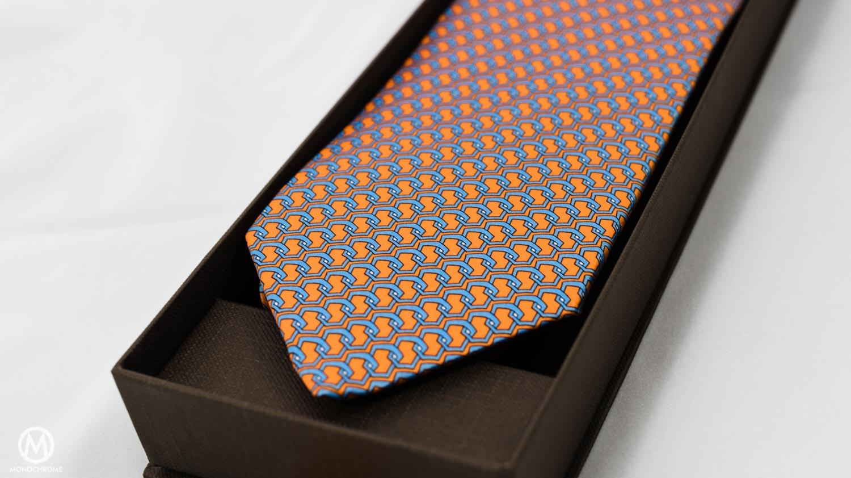Patek Philippe 2016 neck tie