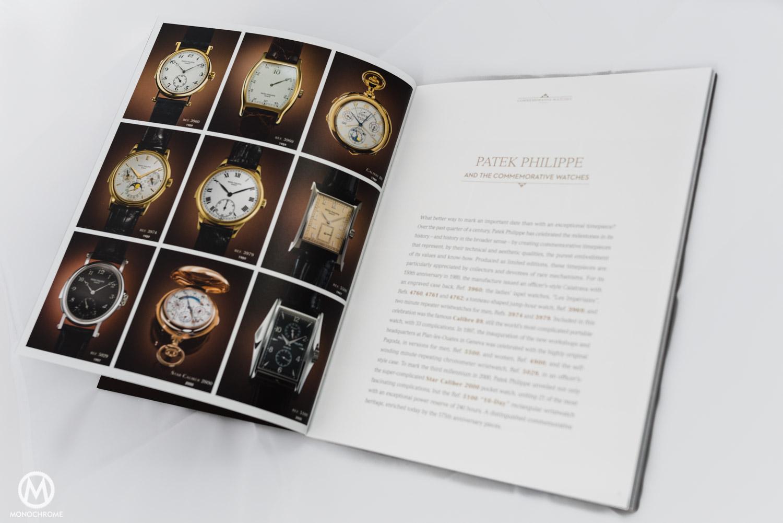 Patek Philippe 175th anniversary book