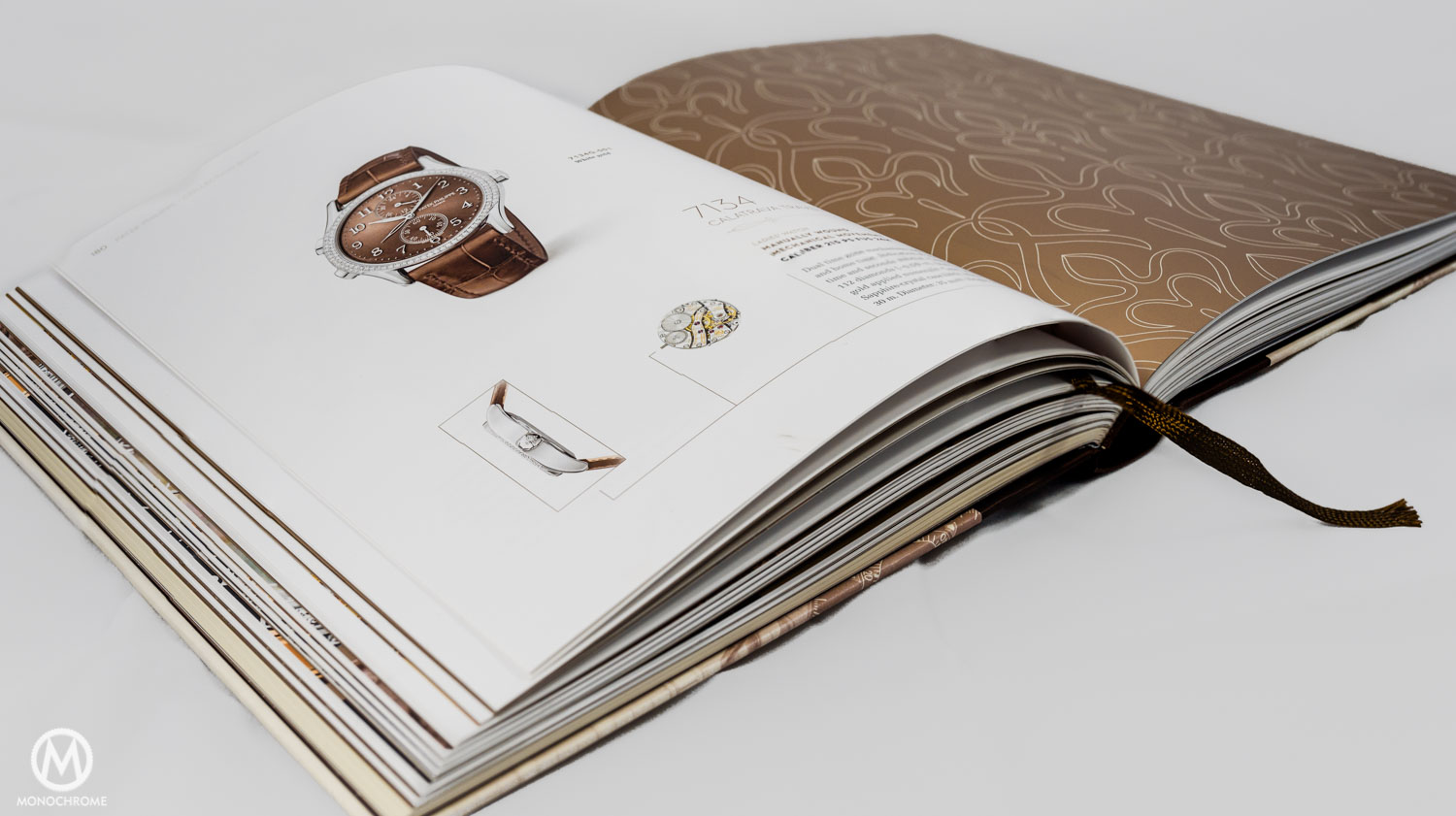 Patek Philippe Collection book