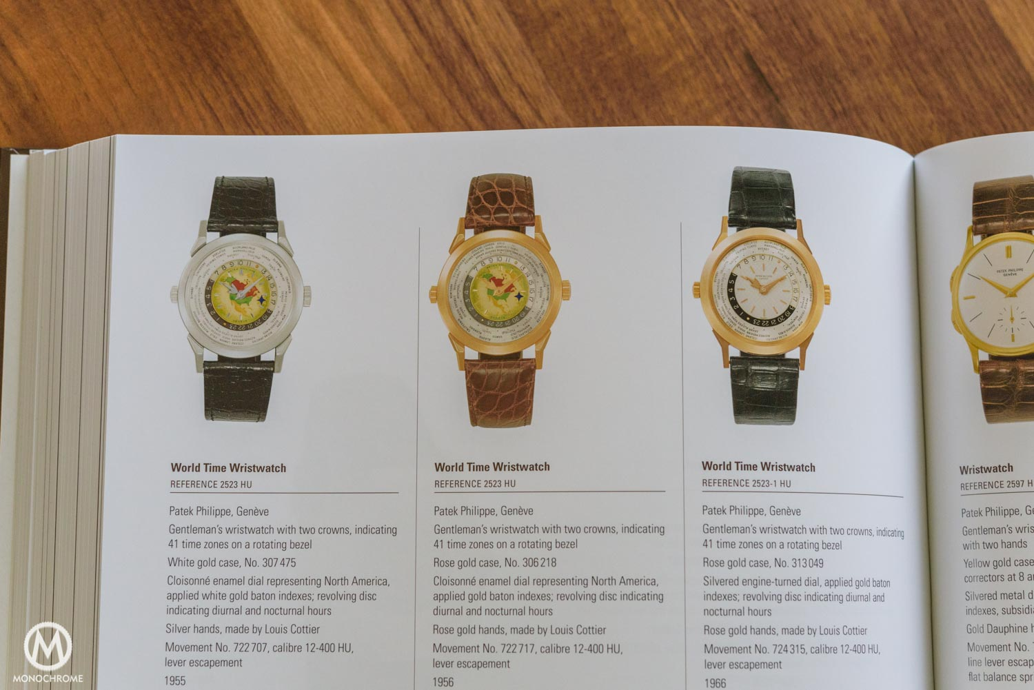 Patek Philippe Watches by the Patek Philippe Museum - Book Review