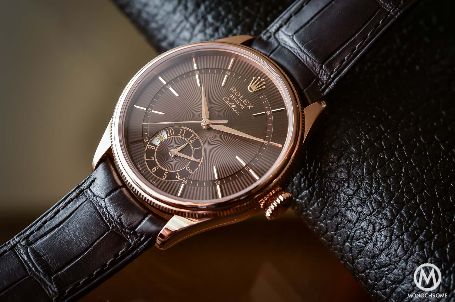 Rolex Cellini Prince Rose Gold Price