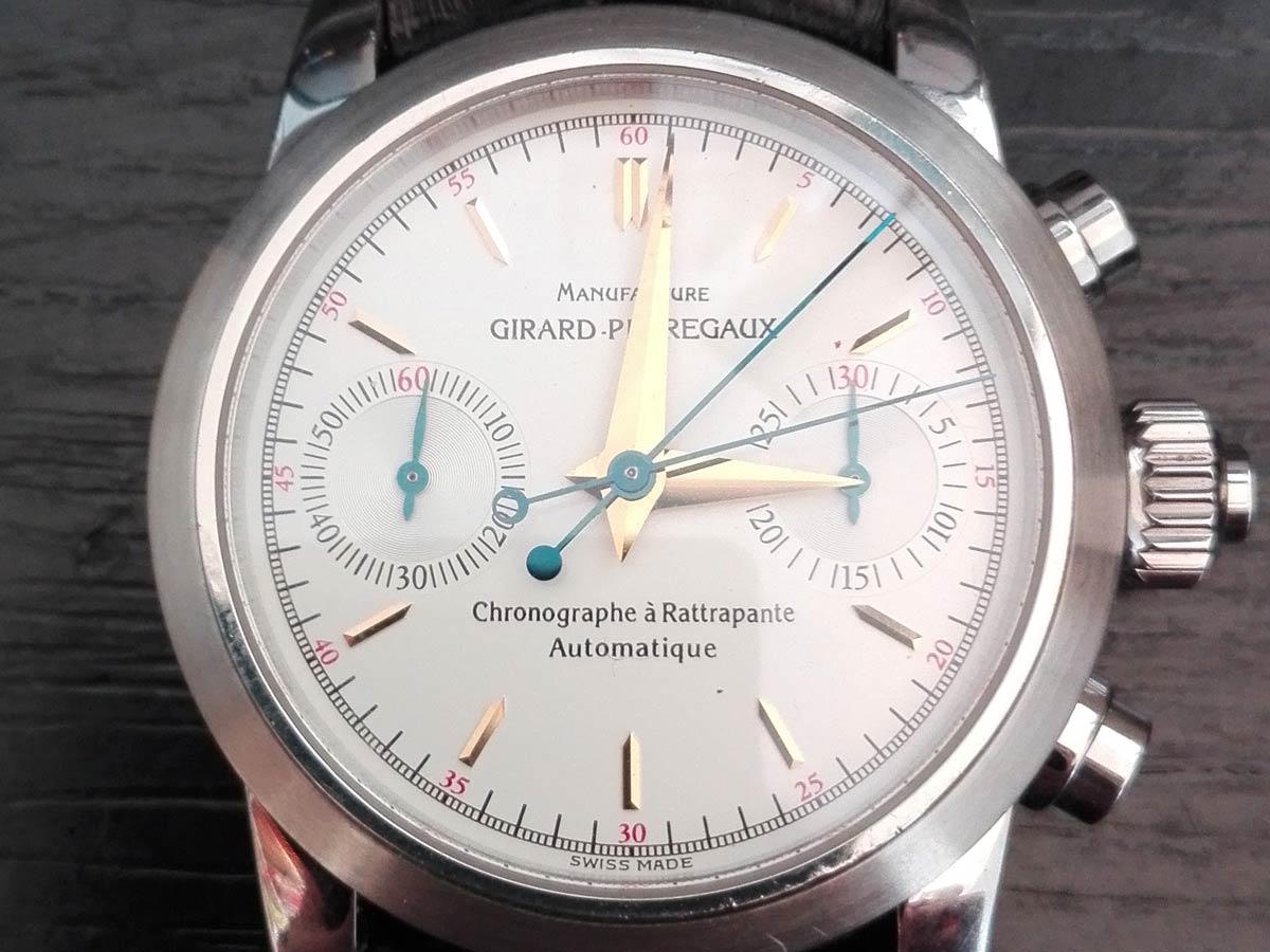 Girard-Perregaux Chronographe a Rattrapante