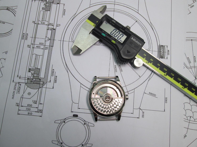 Art Mecanique Watches - Kickstarter - 7