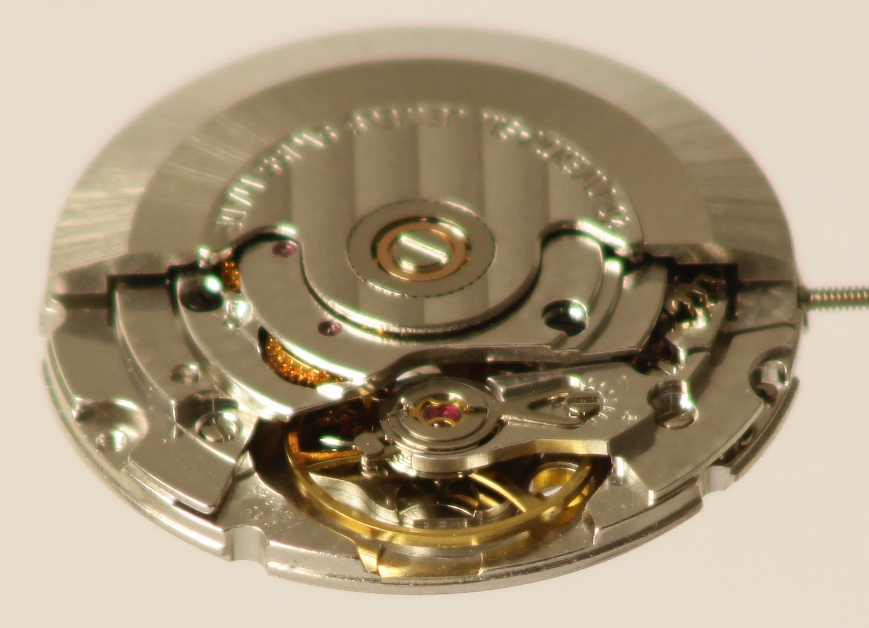 Art Mecanique Watches - Kickstarter - 8
