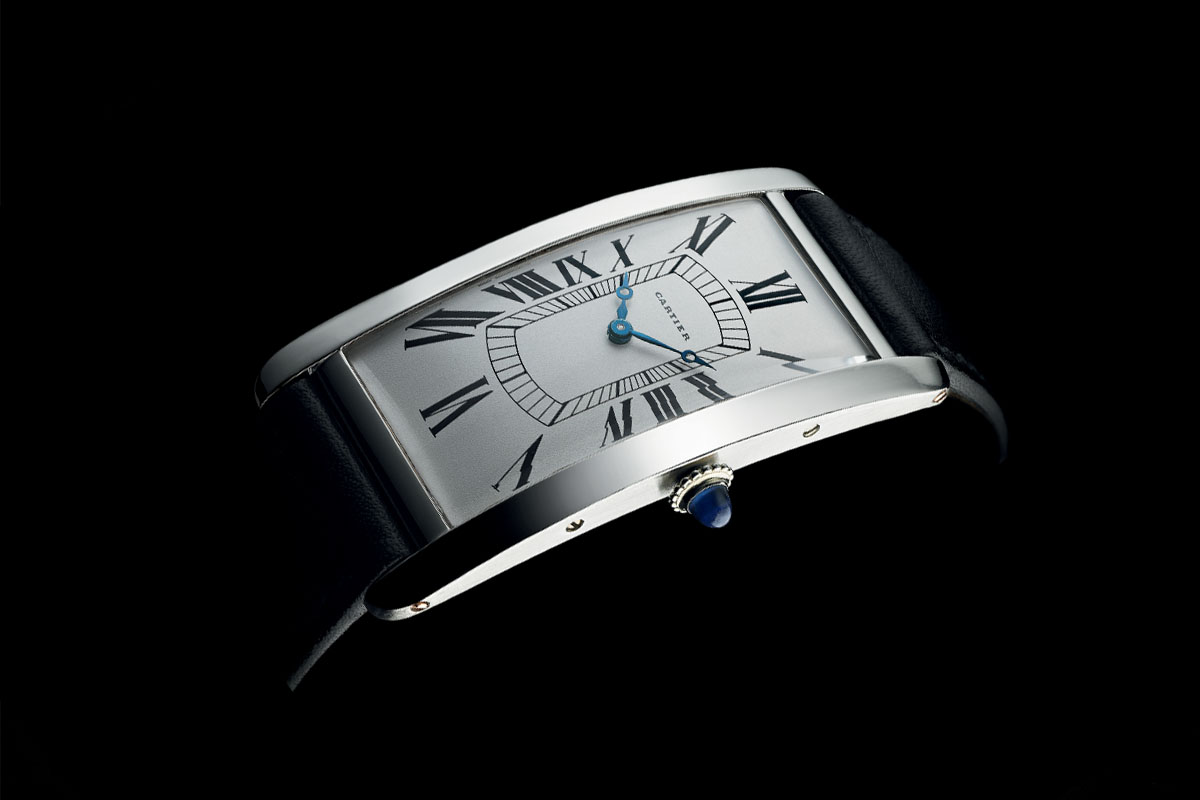 cartier shaping elegance the history of cartier through monochrome watches