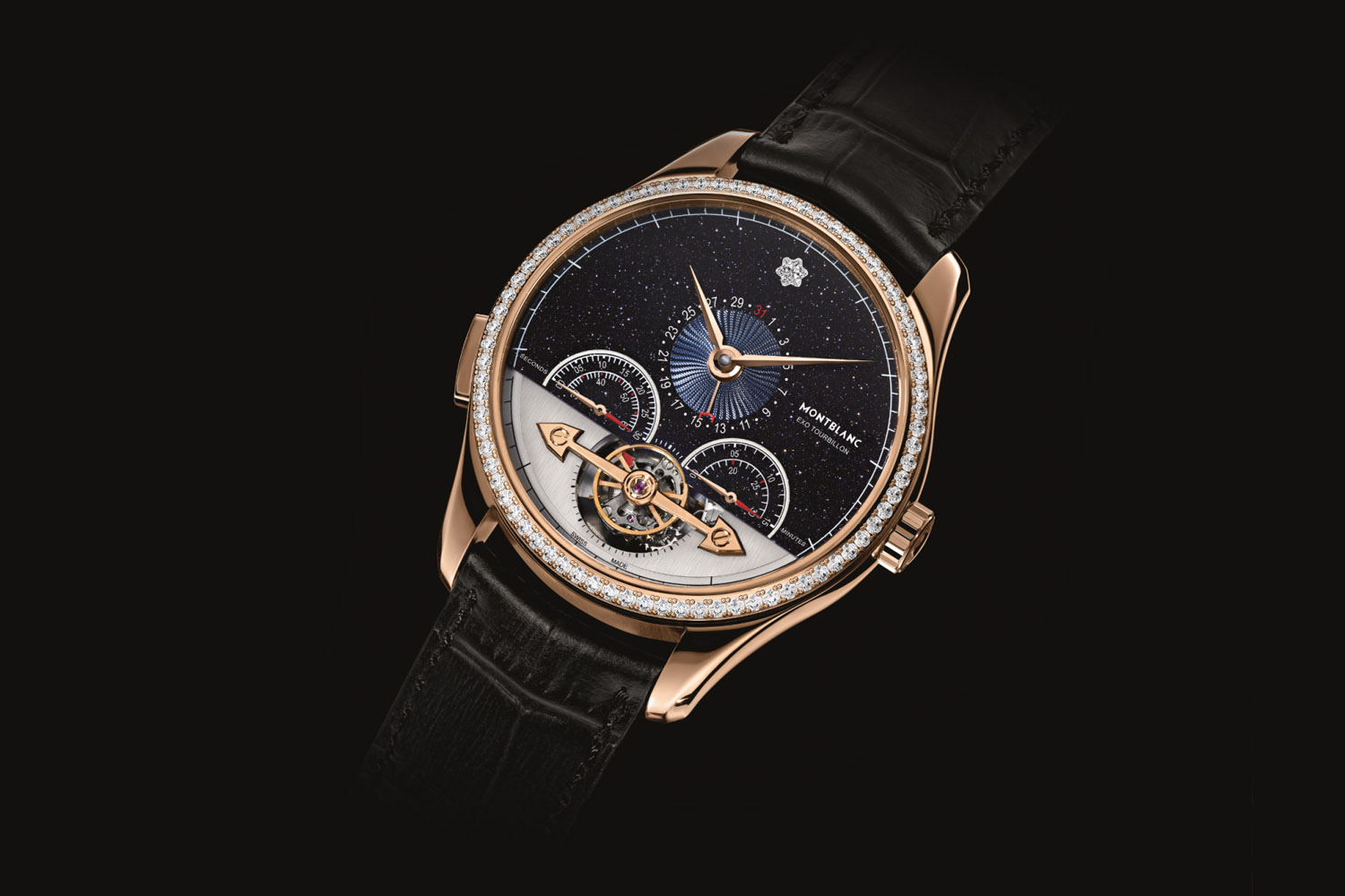 Introducing montblanc heritage chronometrie exotourbillon minute chronograph vasco de gama for Vasco watches