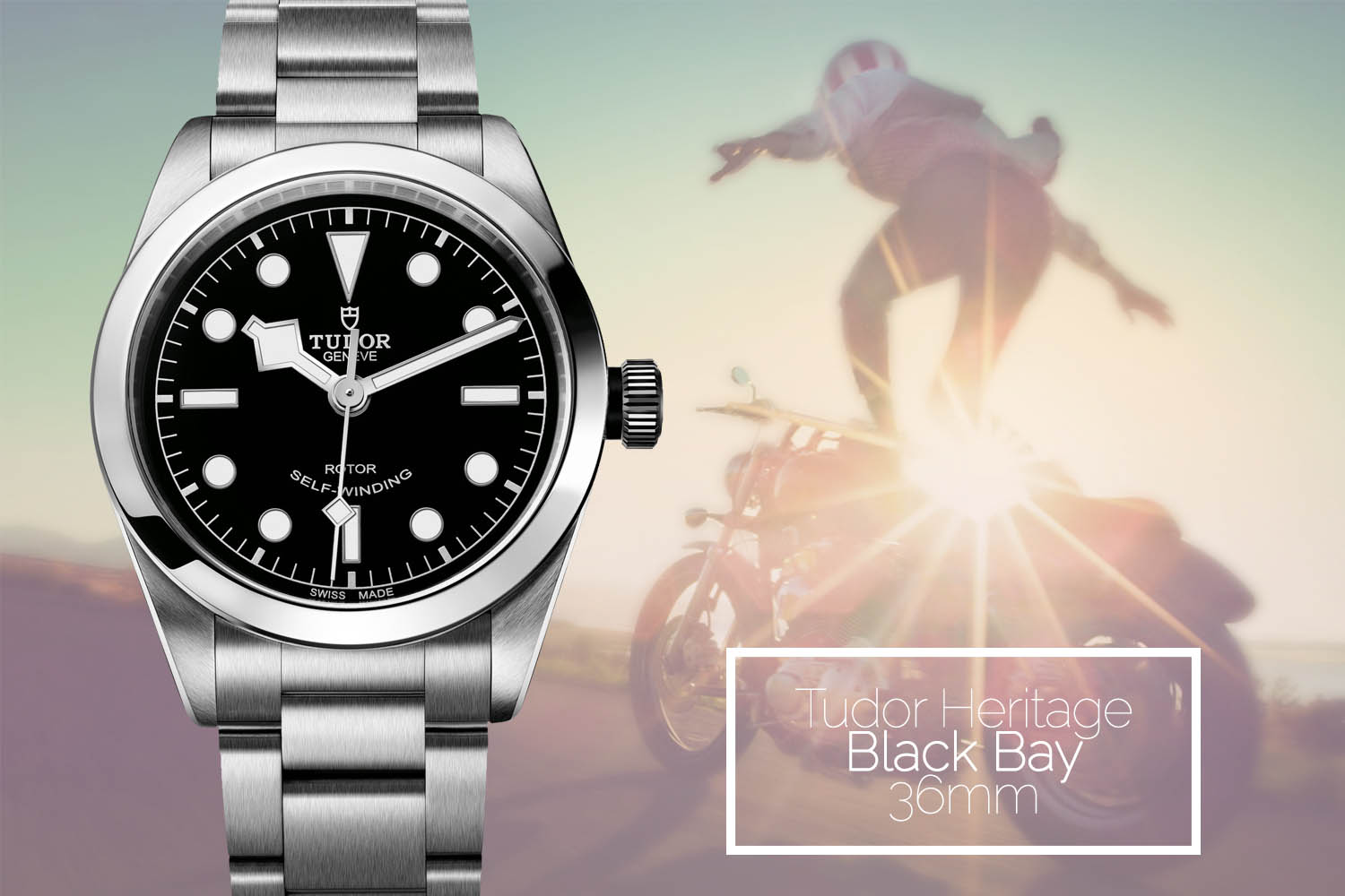 Summer is Coming – Our Selection of Sports-Chic Watches (buying guide with prices)