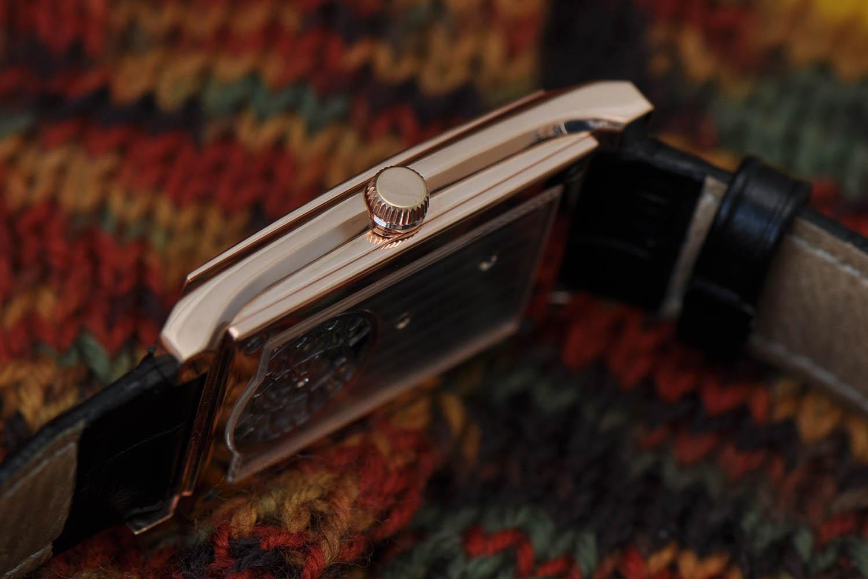 Kaj Korpela Timepiece No. 1 handmade tourbillon - 4