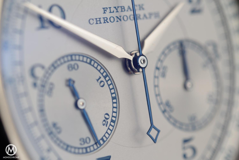Lange & Söhne 1815 Chronograph Boutique Edition