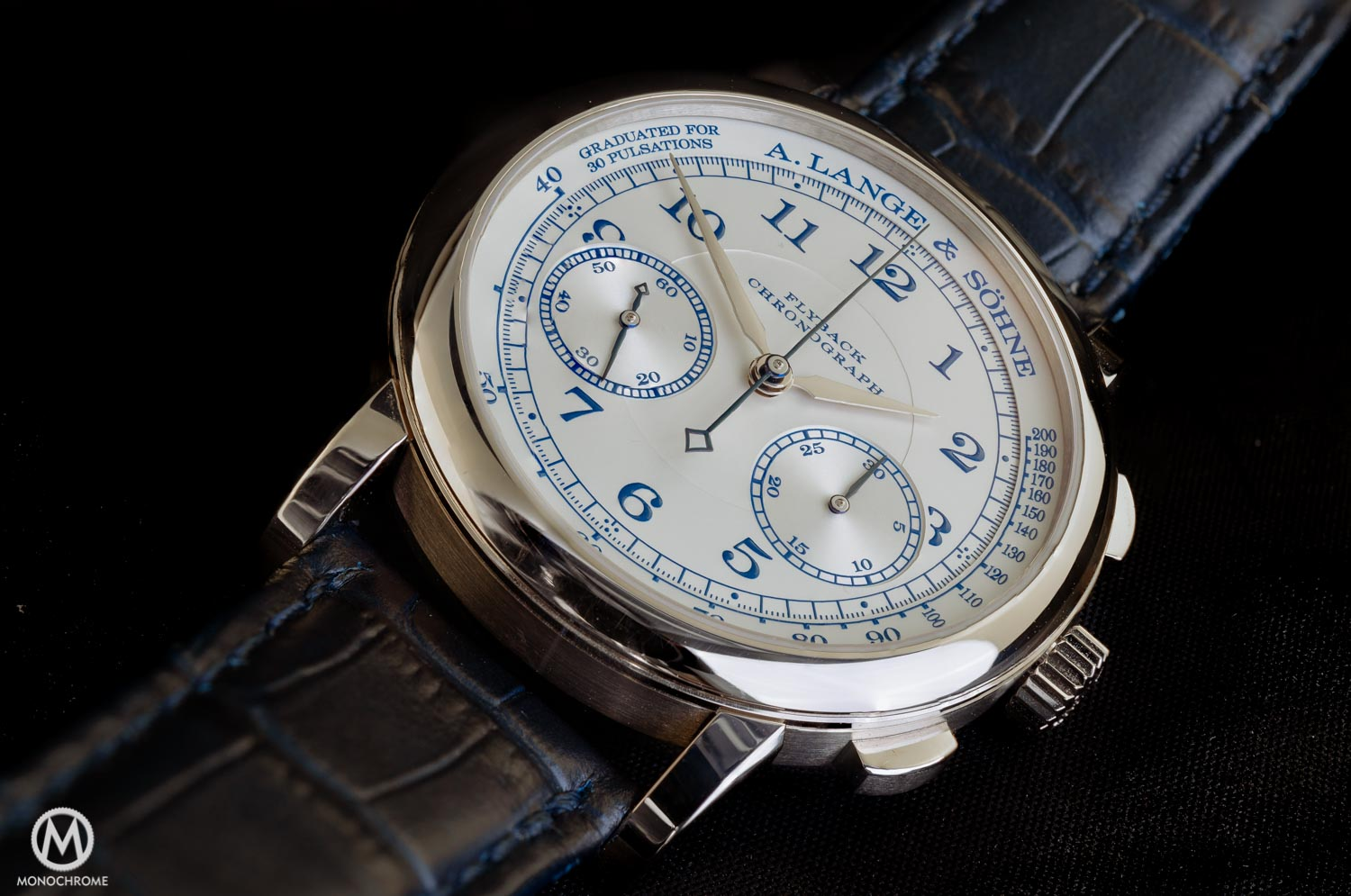 Lange & Söhne 1815 Chronograph Boutique Edition