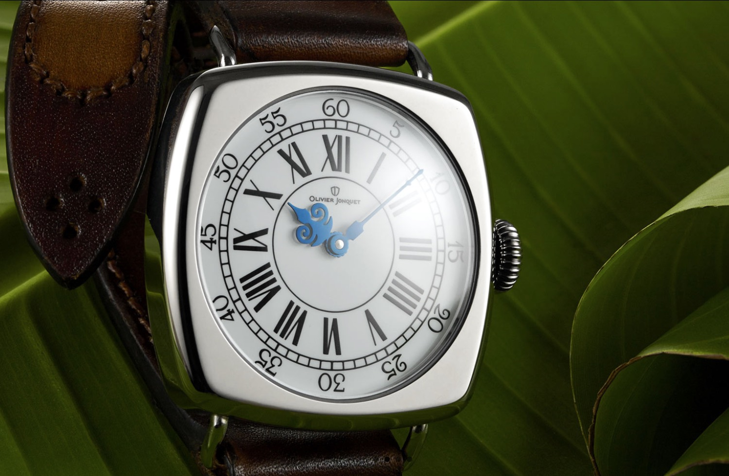 brings nowa watches style french hybrid sophistication to
