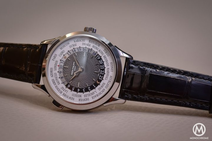 Patek Philippe 5230 World Time