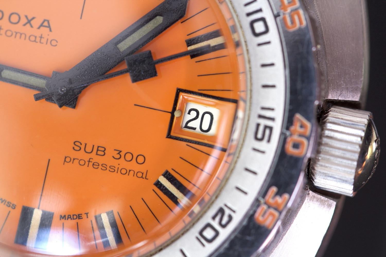 Doxa Sub 300