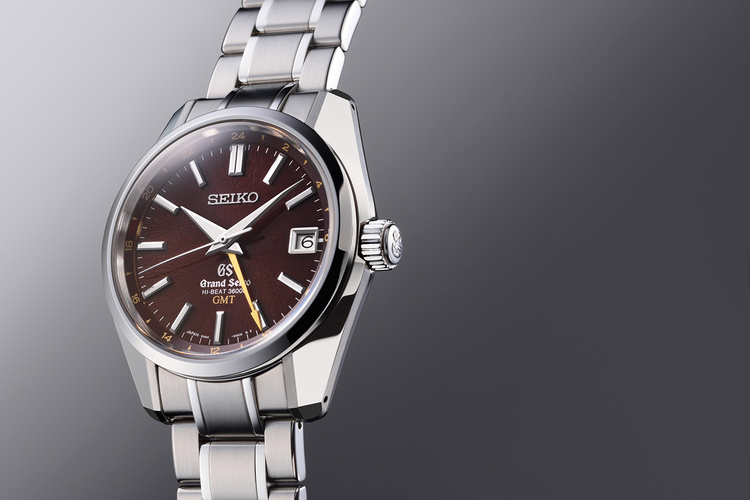 grand seiko hi-beat 36000 gmt limited edition sbgj021