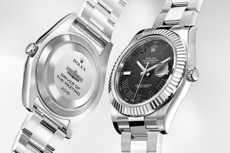 Tom Kristensen, Rolex Ambassador, turns back the clock at ...