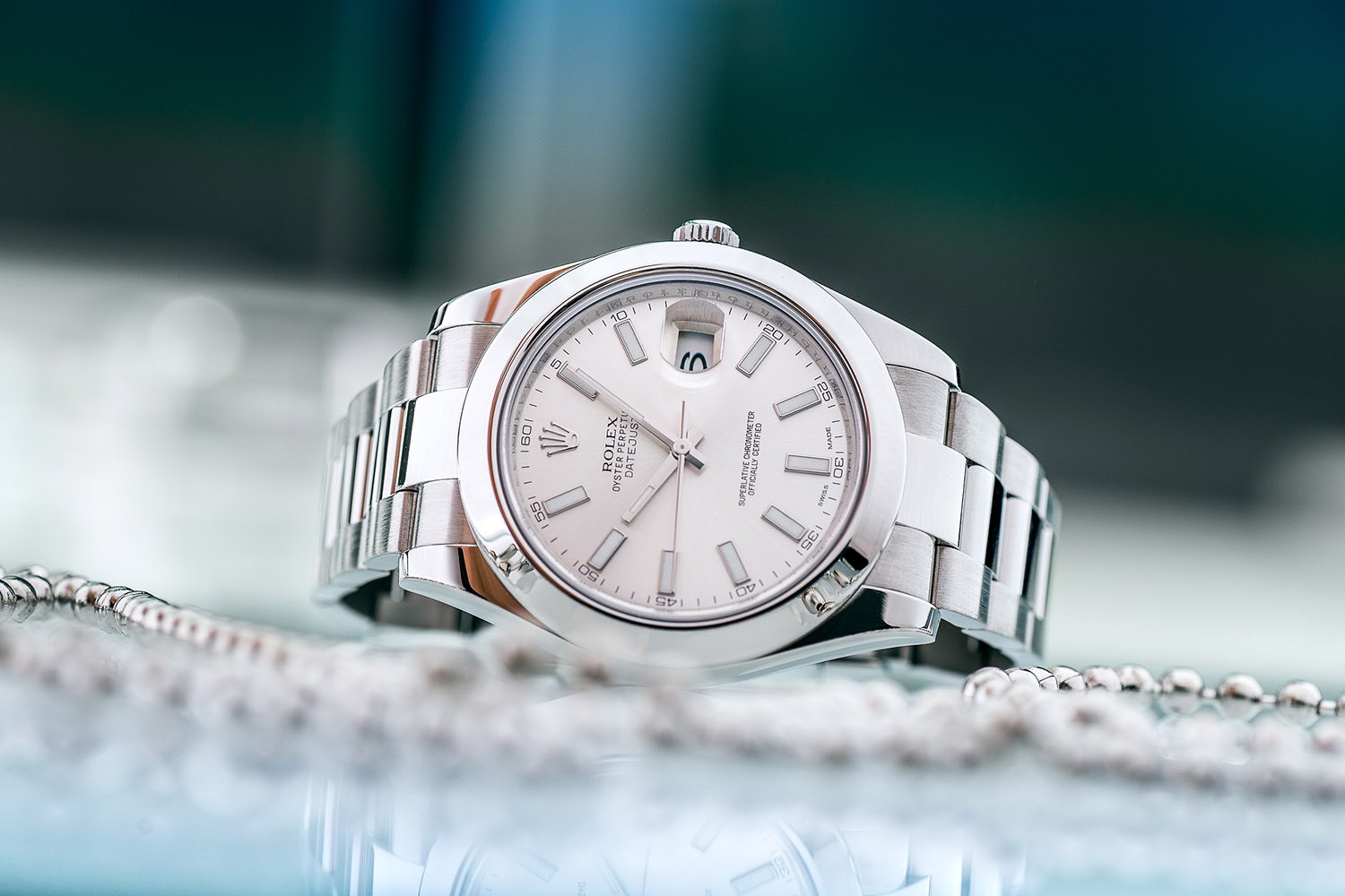 """5 Cool Finds – 5 """"Youngtimer"""" Rolex Watches for a lifetime"""