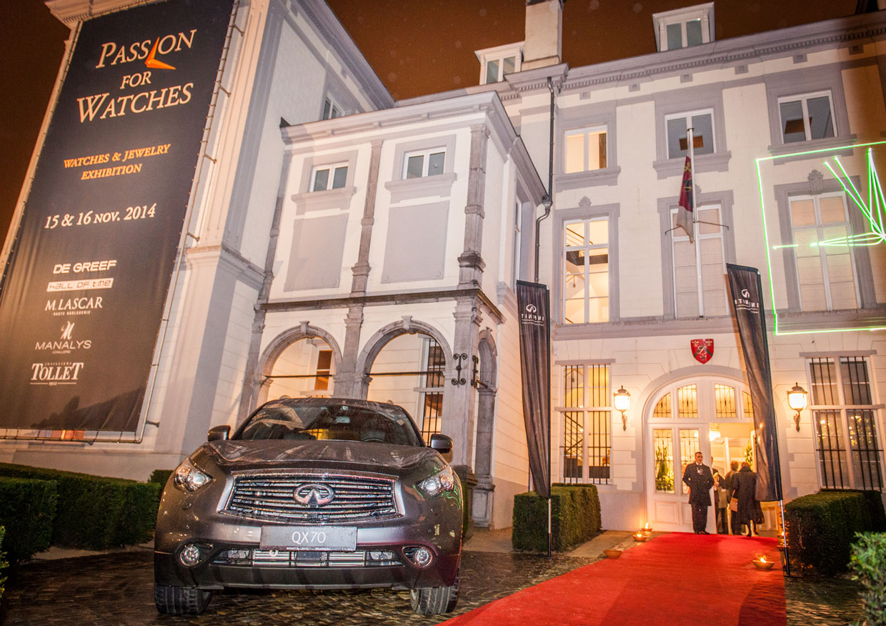 Passion for Watches Brussels 2016