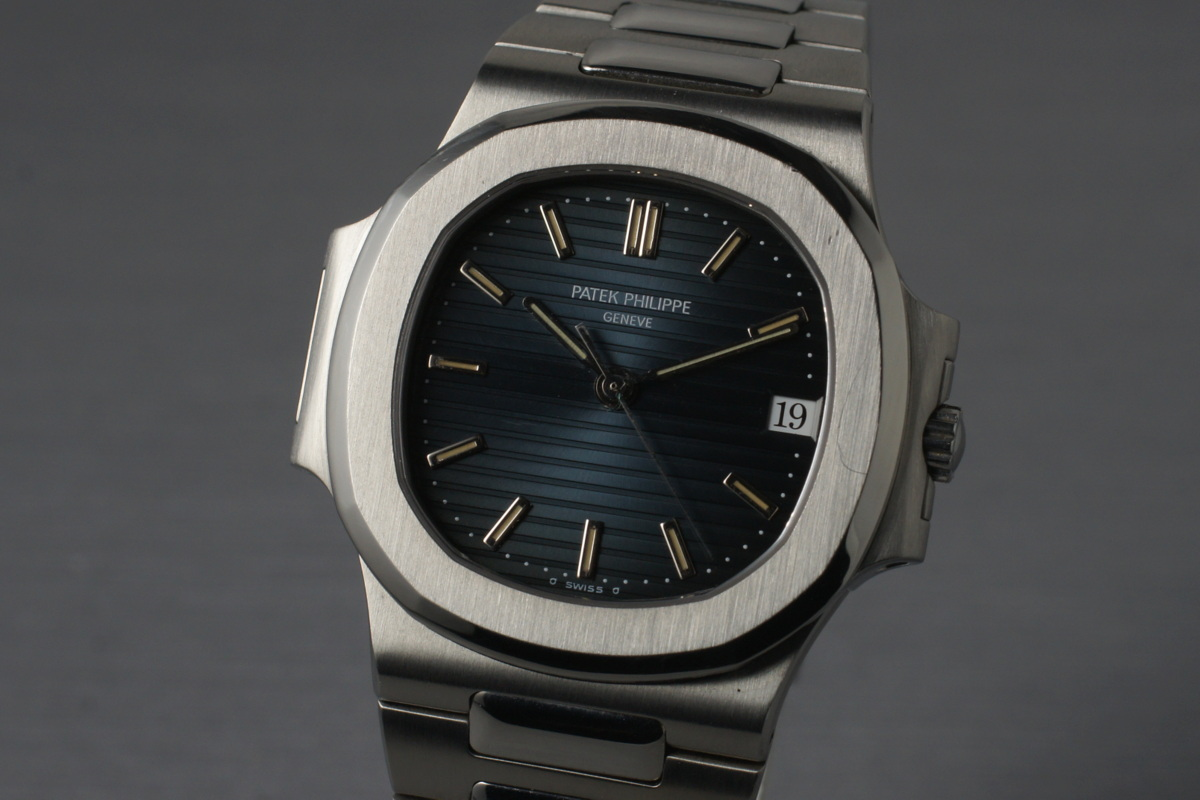 History of the Patek Philippe Nautilus, Part 2 – The evolution of a collection (1980/2006)