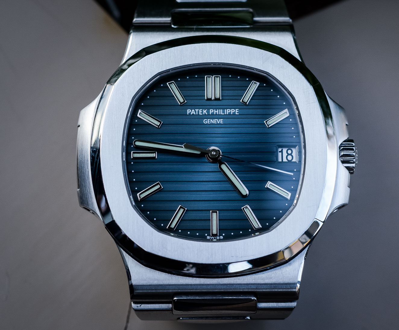history of the patek philippe nautilus part 3 the modern days 2006 present monochrome watches