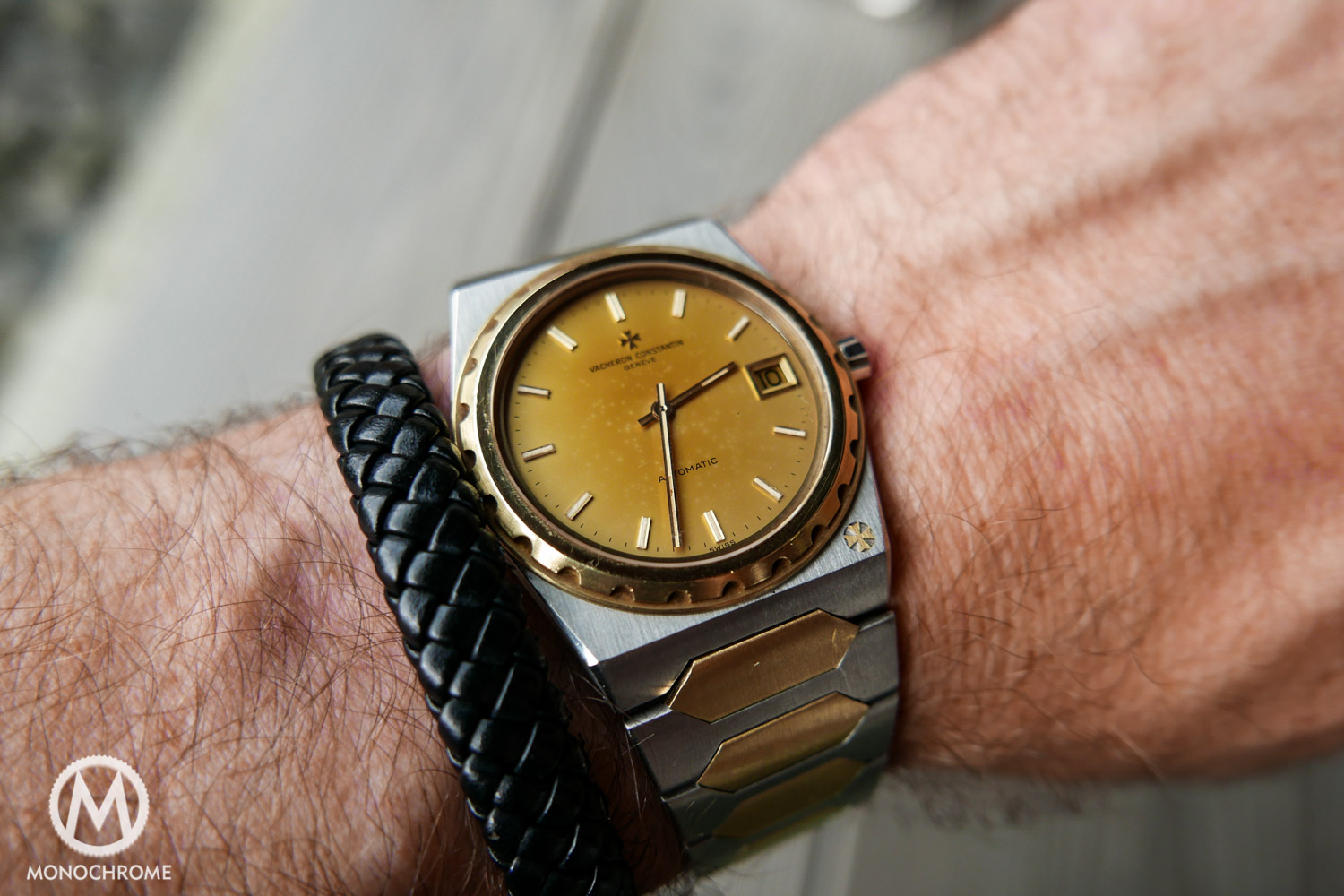 The History of the Vacheron Constantin Overseas – The Other 1970s Icon