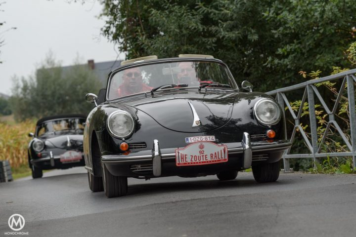 Zoute Grand Prix Rally 2016 sponsored by Lebeau-Courally