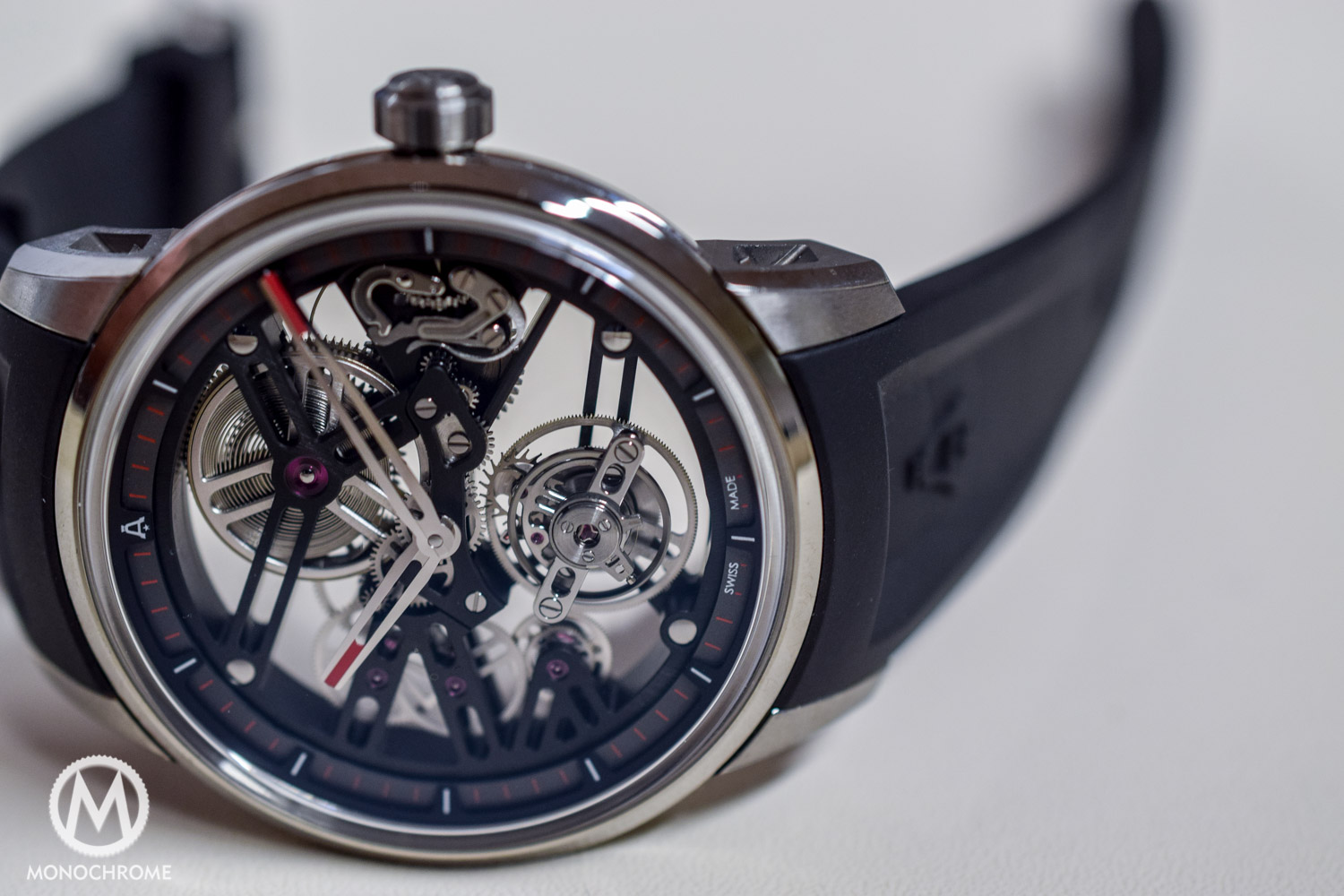 Angelus U40 Racing Tourbillon