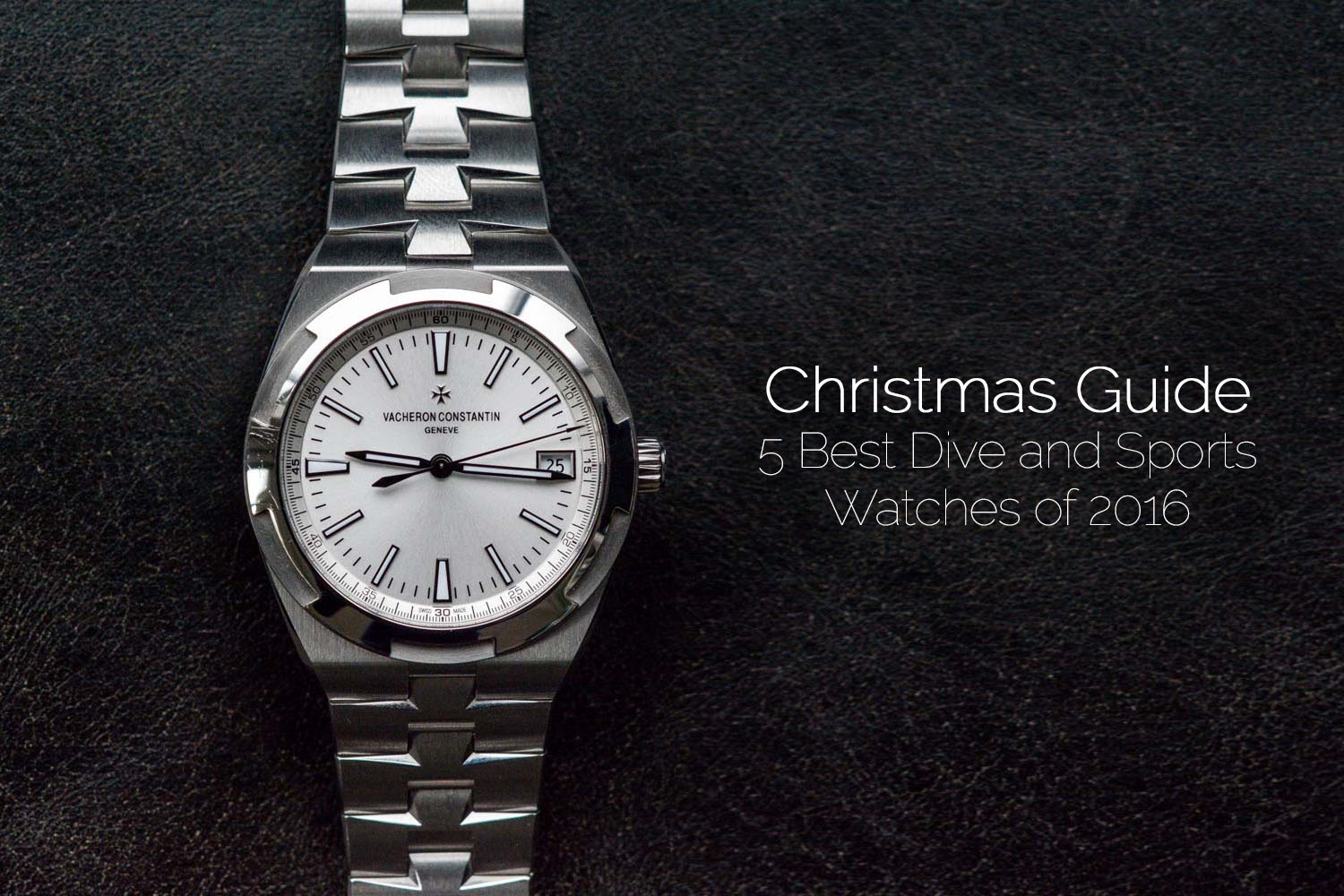 guide ultra watches the of christmas best shopping complicated sporty